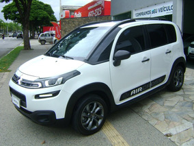 Citroën Aircross 1.6 Business 16v Flex 4p Manual