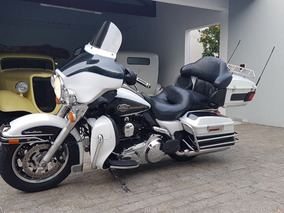 Harley Davidson Ultra Classic Único Dono, Ótimo Estado