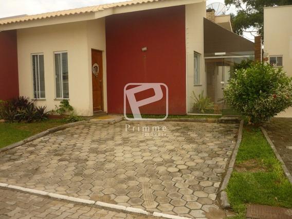 Ótima Casa Em Condomínio Fechado - 3231