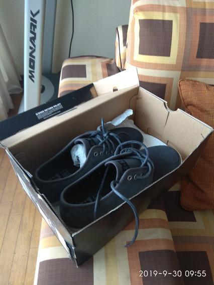 Zapatilla 100% Original Dc Shoes Talla 40.5