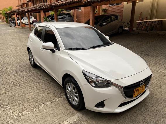 Mazda 2 Blanco Prime