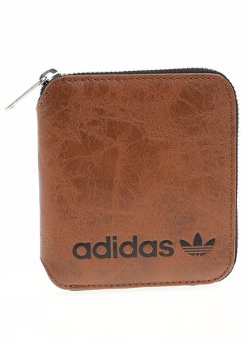 adefb3cd3 Billetera adidas Originals Arch. Wallet / Brand Sports - $ 1.600,00 ...