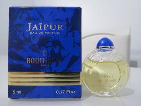 Jaipur Boucheron Edp Miniatura Perfume Importado Raro 5ml