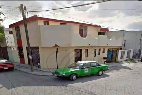 Casas En Venta En El Refugio Sector , San Nicolás De Los Garza