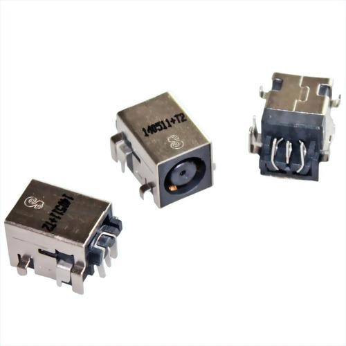 Power Jack Conector Dell N5010 15r N5110 E5410 E5510 Oferta