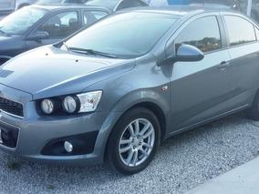 Chevrolet Sonic 1.6 Lt - 2013 - Excelente!!!!