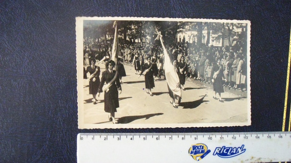 Desfile Civico Alunas Diocesano Pelotas Alaor Grill