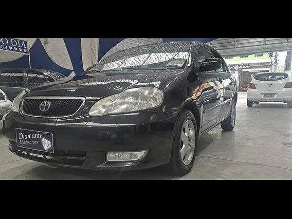 Toyota Corolla 1.8 Se-g 16v 2003
