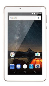 Tablet Multilaser M7s Plus 1gb Ram Wi-fi 8gb Nb275 Rosé