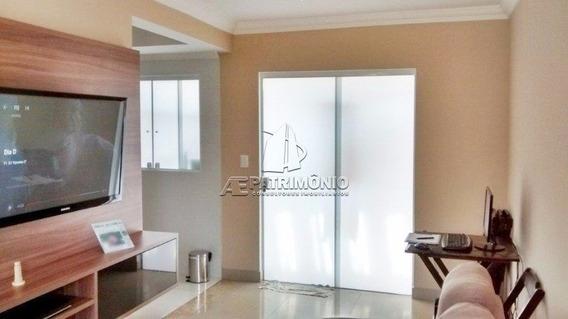 Casa Em Condominio - Eden - Ref: 50322 - V-50322