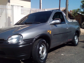 Chevrolet Corsa Pick-up 97/98
