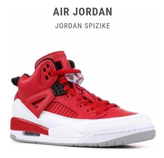 Jordan Spizike No Retro 3 Nuevo Original Talla 28