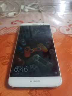 Huawei Nova Plus Libre Con Accesorios
