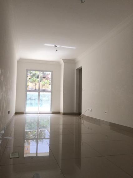 01054- Belo Apartamento A Venda 2 Dorm. - Vila Aurora Zn