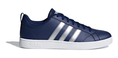 en el medio de la nada En riesgo A fondo  Tenis adidas Hombre Azul Vs Advantage F34432 | Mercado Libre