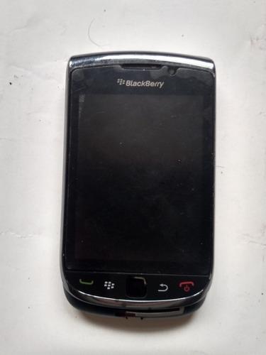 Blackberry Torch 9800 Liberado Para Repuesto