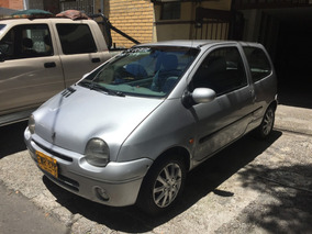 Renault Twingo Con Vidrios Electricos . Modelo : 1999 Excele