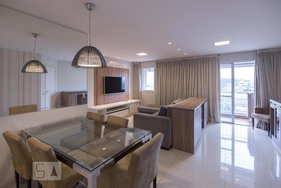 Apartamento Para Aluguel - Vila Leopoldina, 2 Quartos, 78 - 893095485