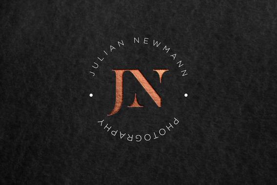 Criação Logotipo Premium, Logotipo, Luxo, Exclusivo, Moderno