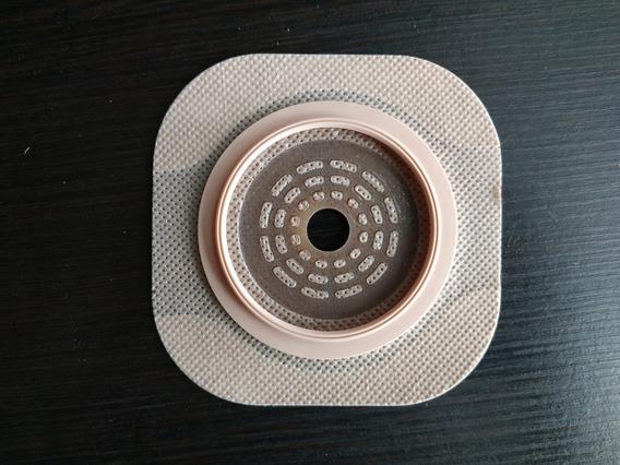 Barrera Hollister Plana 14603 Caja 5 Piezas