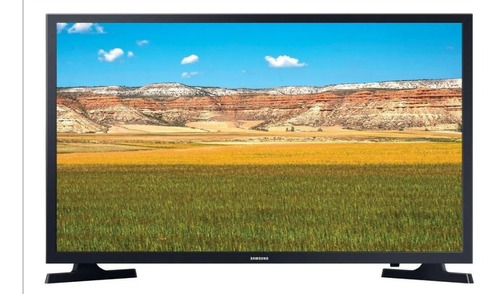 Smart Tv Samsung Series 4 Un32t4300agxzs Led Hd8096275036