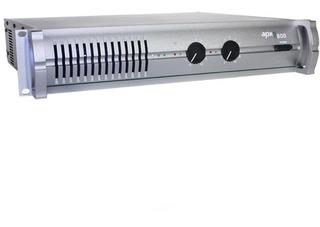 Potencia American Pro Apx Ii 800 800w