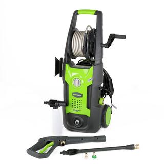 Greenworks 1700 Psi 13 Amp 1.2 Gpm Lavadora A Presión Con