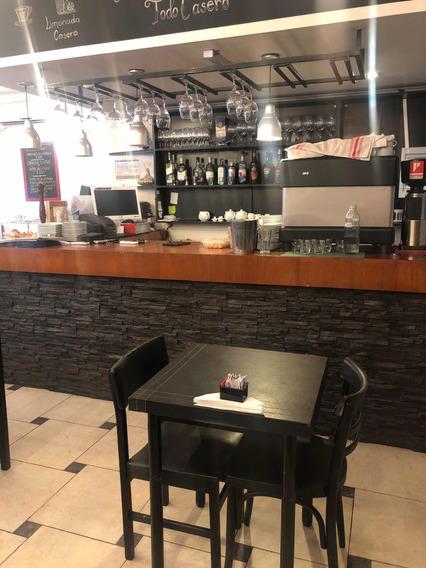 Fondo De Comercio- Bar- Resto - Cafeteria