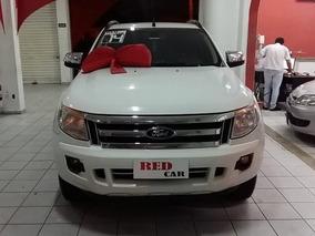 Ranger 3.2 Limited Plus 4x4 Cd 20v Diesel 4p Automático
