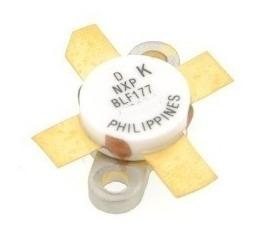 Blf177 Transistor De Rf Philippines Transmissor Fm