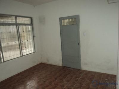 Casa Térrea Para Locação No Bairro Vila Do Encontro Em São Paulo - Cod: Ja20681 - Ja20681
