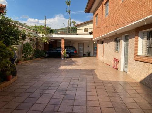 Imagem 1 de 16 de Sobrado Com 3 Dormitórios À Venda, 284 M² Por R$ 900.000 - Parque São Domingos - São Paulo/sp - So1492