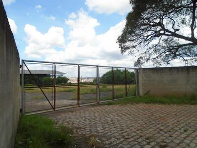 Terreno Para Alugar, 11142 M² Por R$ 8.000/mês - Gleba Califórnia - Piracicaba/sp - Te0721