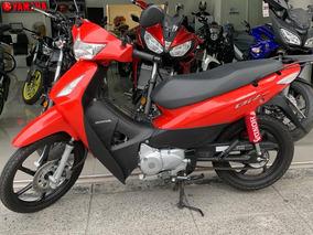 Honda Biz Optimo Estado 2018 2000 Km No Te La Pierdas!