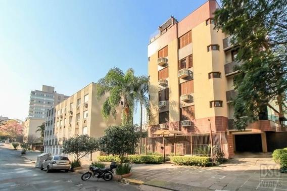 Apartamento Em Bela Vista Com 2 Dormitórios - Ev4378