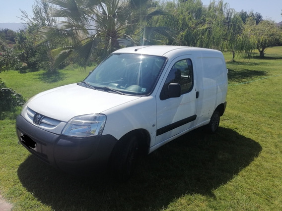 Peugeot Partner Hdi 1.6 Hdi