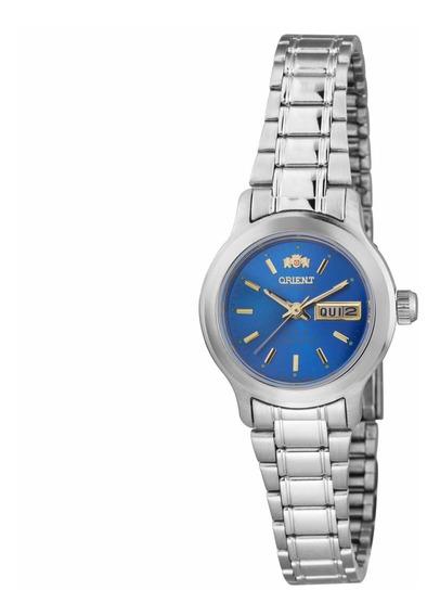 Relógio Orient Automático Analógico Feminino 559wa6x A1sx
