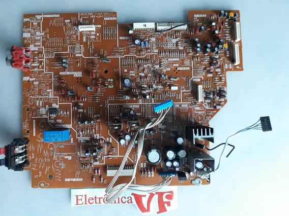 Placa Lateral Ràdio Mini System Sony Mhc-grx55