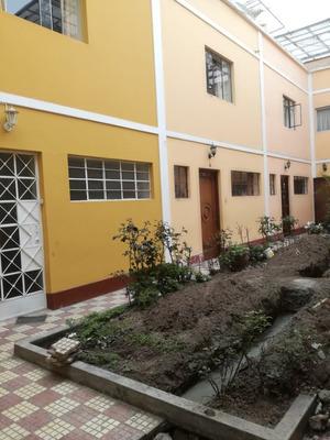 Casa En Miraflores Remato Negociable