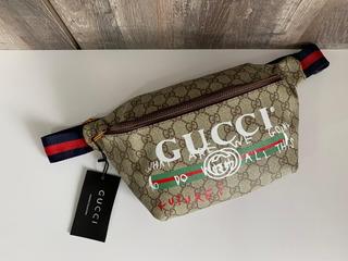 Para estrenar rendimiento confiable entrega rápida Riñoneras Gucci Imitacion en Mercado Libre Colombia