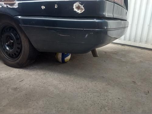Imagem 1 de 11 de Volkswagen Santana Evidence