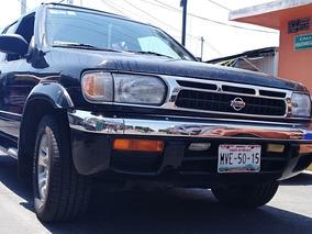 Nissan Pathfinder Le Ee Piel Aa 4x2 At 1999
