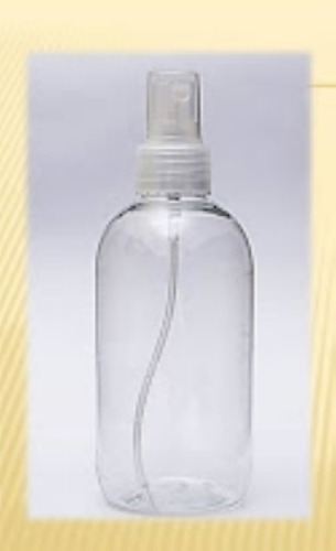 Imagen 1 de 3 de Envase De  Pet Spray 200 Cc,  X20