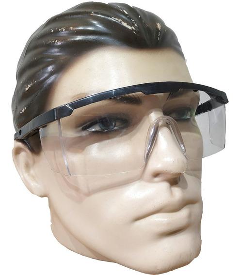 Oculos Epi Proteção Promoção Caixa Unidade
