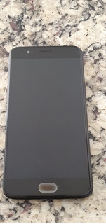 Celular Oneplus 5 64gb/4gb Preto Dual Chip