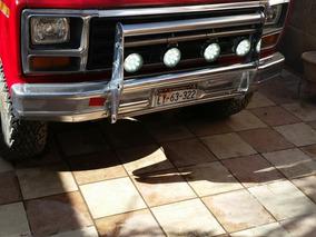 Ford F-150 F 150 1982