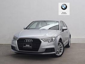 Audi A3 2.0 L Dynamic At Dsg Mensualidad Desde $8,390!!