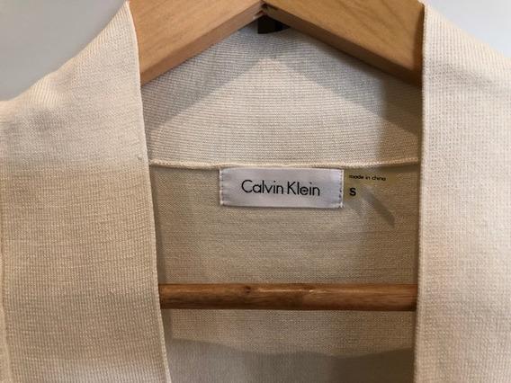 Casaquinho Bolero Calvin Klein