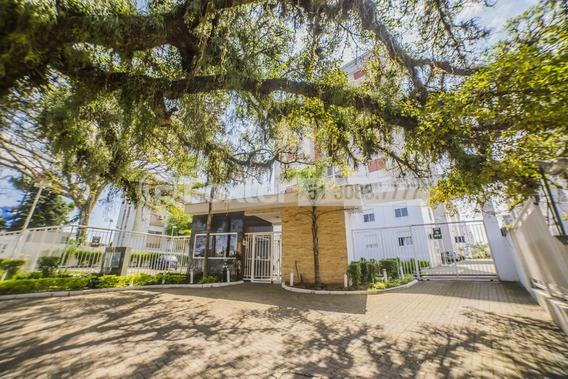 Apartamento, 2 Dormitórios, 63.56 M², Cristal - 179308
