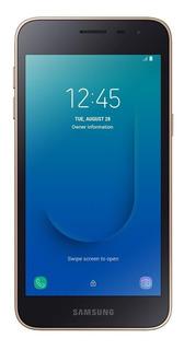 Celular Libre Samsung Galaxy J2 Core Dorado